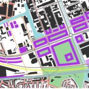 thumbnail of Haarlem-Oost – Oostpoort