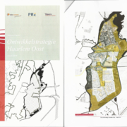 thumbnail of Ontwikkelstrategie Haarlem Oost