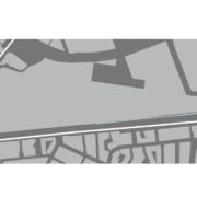 thumbnail of Reductiekaart verkeer Amsterdamsevaart